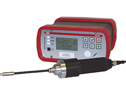 H6000 leak testing instrument