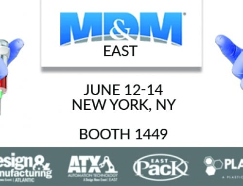 ATEQ to exhibit at MD&M East