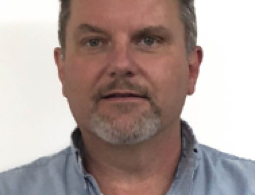 ATEQ Welcomes Applications Engineer, Shane Stanfield, to ATEQ's New Chattanooga Office